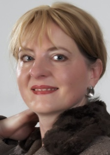 Gabriele Huber-Koch