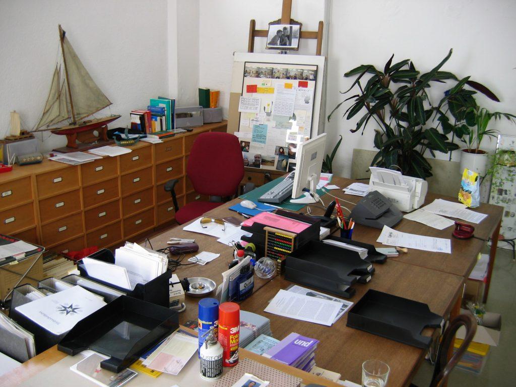 Geschäftsstelle